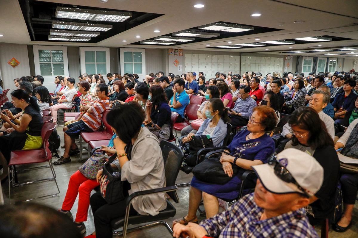 東京台北連續講座 王博士勤奮做表率 引領夥伴邁進新紀元圖細胞營養之3