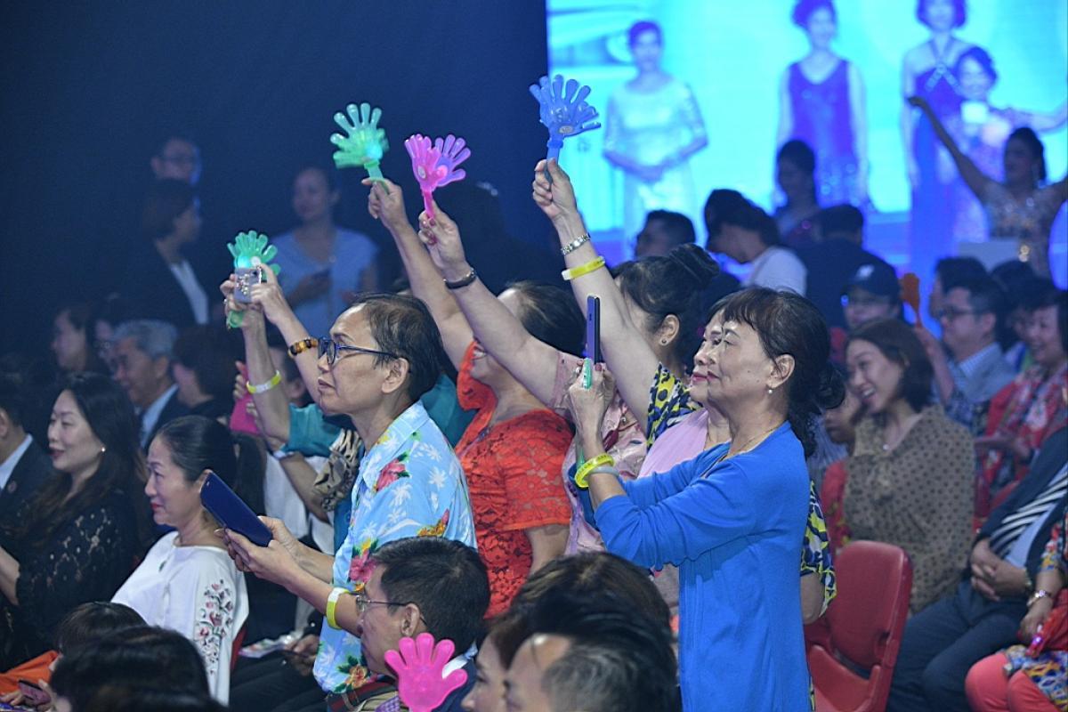 Magic,第六屆全球城市天使香港區選拔大賽意義非凡精彩直擊圖細胞營養之14