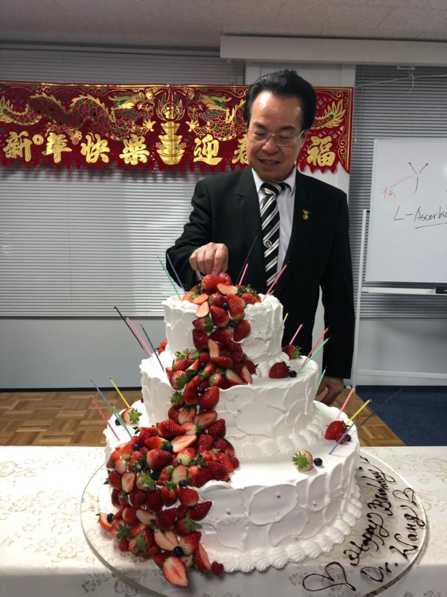 大年初五,王博士東京講座:你的營養呷飽沒?圖細胞營養之6