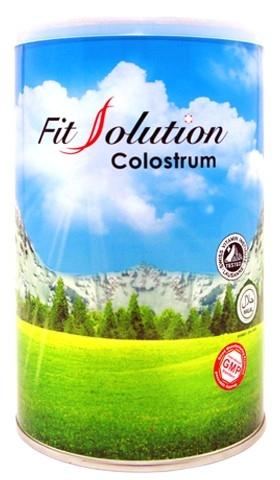 Colostrum (Swiss)