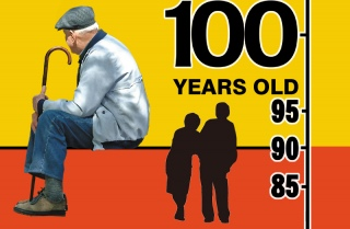 Total Swiss News:一百歲時代的長壽真諦