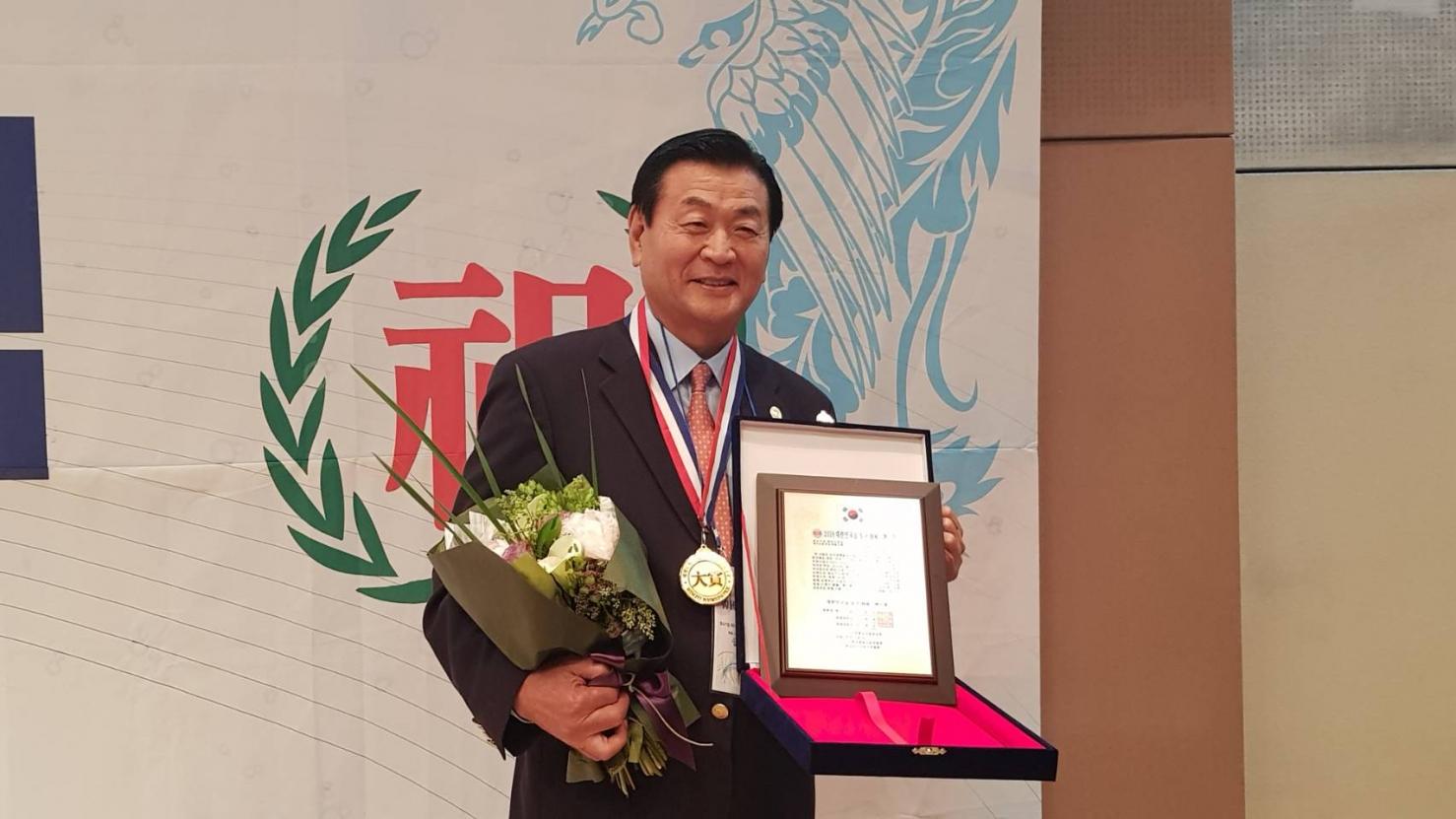 八馬國際國人物大賞細胞營養